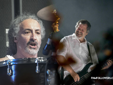Bill Gould and Mike Bordin Podcast Interviews