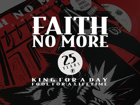 King For A Day Fool For A Lifetime 25 - critical Review