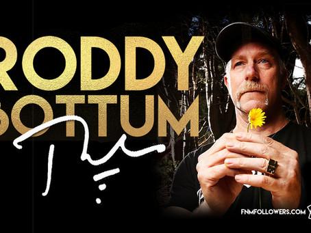 Happy Birthday Roddy Bottum!