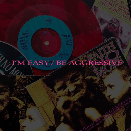 Faith No More Released Their Single 'Easy' 28 years ago