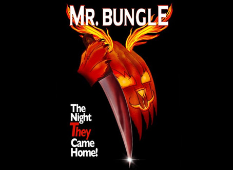 Mr. Bungle Virtual Halloween Live Show