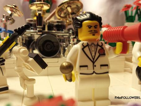 Lego Faith No More!