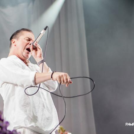 Faith No More | Ricoh Coliseum,Toronto - August 7th 2015