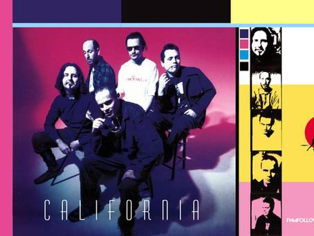 Mr. Bungle 'California' Was Released 21 Years Ago!