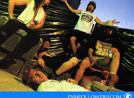 Faith No More | Kerrang! - September 19th 1992