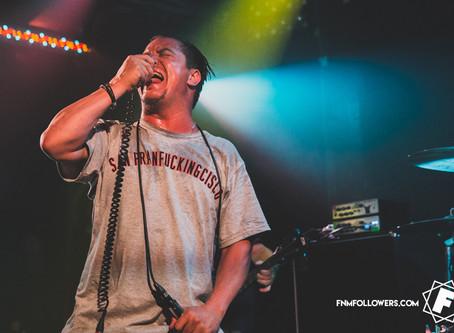 Faith No More (Lump) | The Troubadour, L.A. - September 3rd 2015