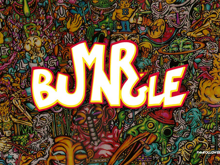 Mr. Bungle Released Their Debut Album 29 Years Ago!