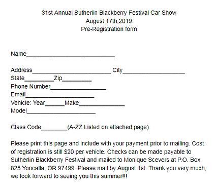 Car Show Pre Registration page 1.PNG