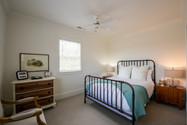 Room inside Villa Suites