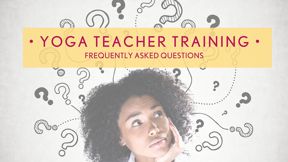 Is yoga teacher training right for you?