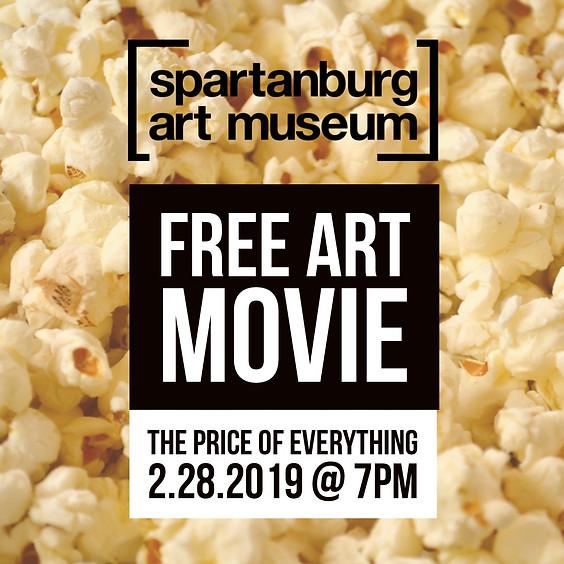 FREE ART MOVIE | The Price of Everything