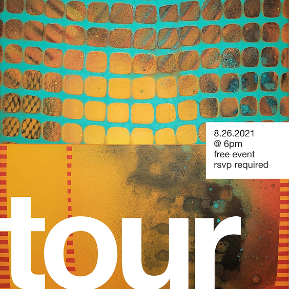 Curatorial Tour | Formation