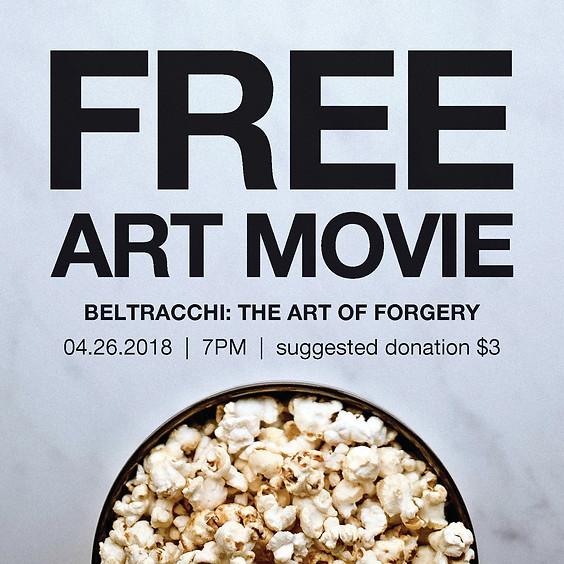 FREE Art Movie | BELTRACCHI