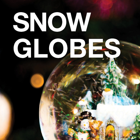 Family Fundays | DIY Snow Globes