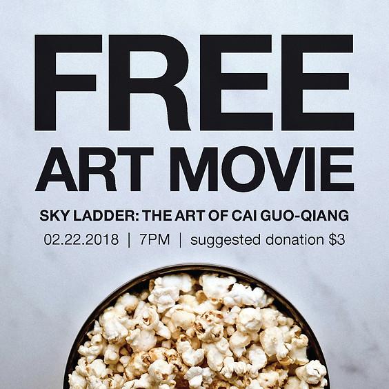 FREE Art Movie | SKY LADDER