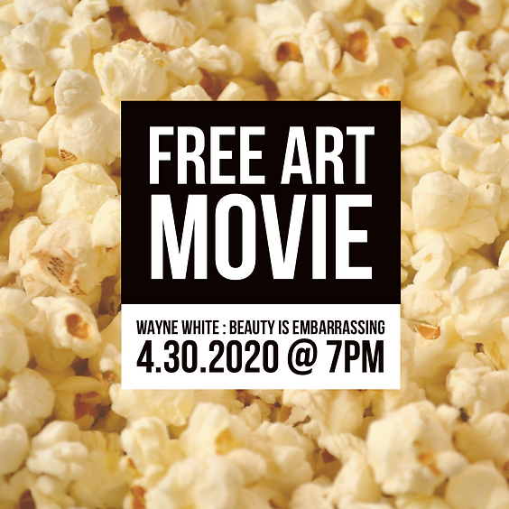 FREE ART MOVIE | Beauty is Embarrassing