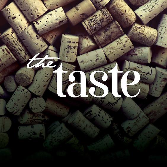 The Taste | Wine Tasting + Art Tour