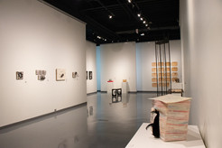 A Gallery of One's Own: installation view