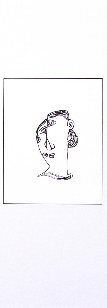 Maternal Type by Nora von Dorn-Ortega