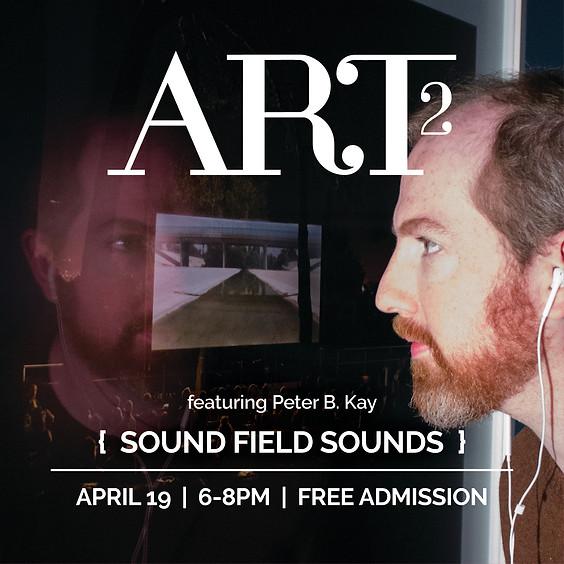 ART² | Peter B. Kay (1)