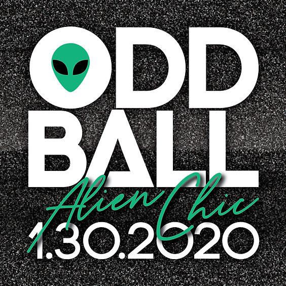 OddBall 2020