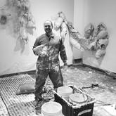 Daniel Bare - installation