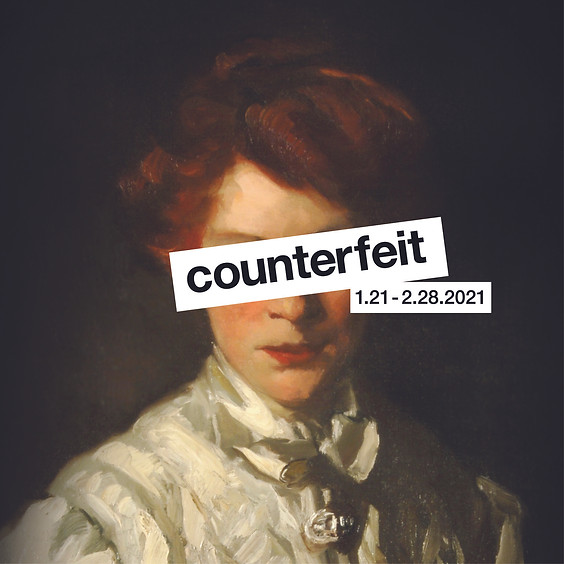 Counterfeit 2021 Virtual Auction
