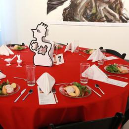 Edwina Sandys Luncheon