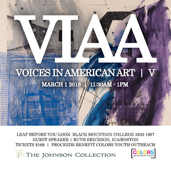 VIAA Lunch and Learn