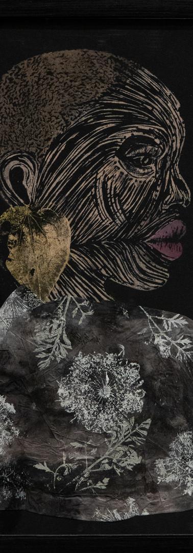 Wildflower by Rosetta Nesbitt