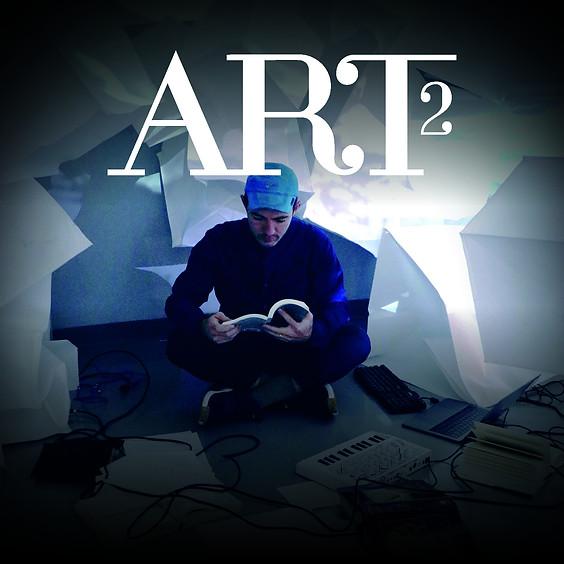 ART²  |  Andrew Dally