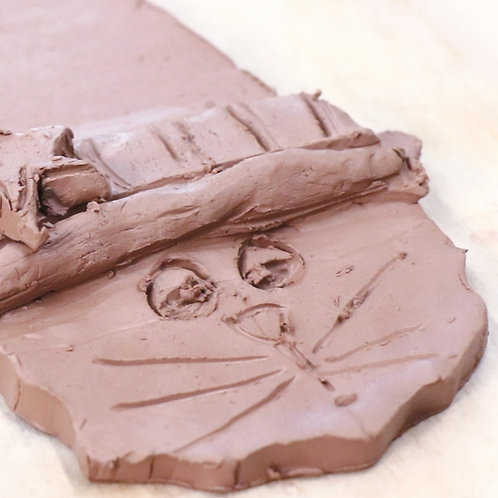 Create with Clay Kit