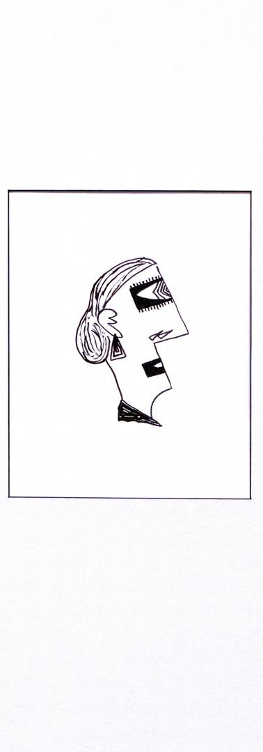 Supervisor by Nora von Dorn-Ortega