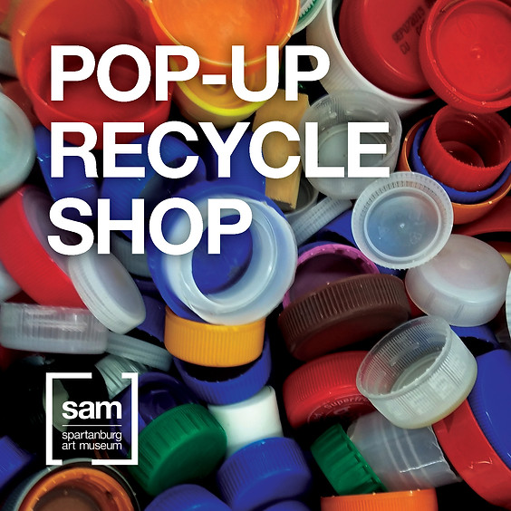 Family Fundays   Pop-Up Recycle Shop
