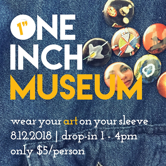 Family Fundays | One-Inch Museum