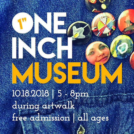 One-Inch Museum | Button Making Workshop