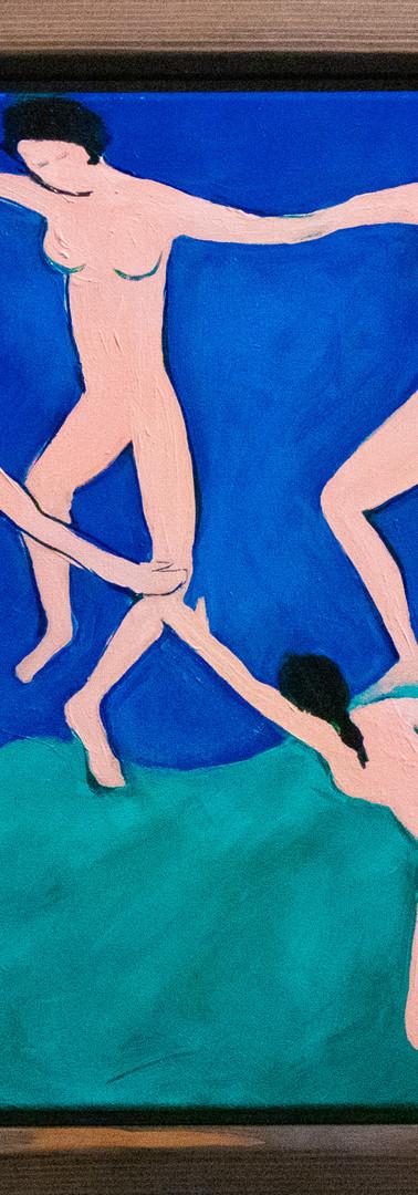 La Danse by Nancy Corbin