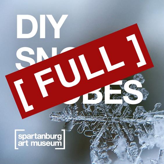 [FULL] Family Fundays | DIY Snow Globes #2