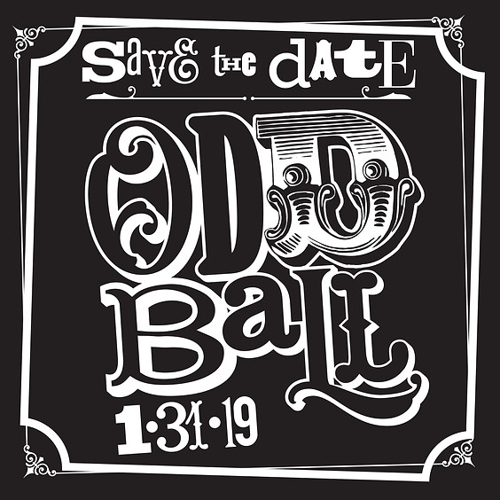 OddBall 2019  |  Fundraiser Gala for Spartanburg Art Museum