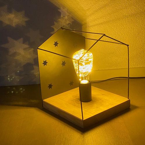 La lampe Sirius