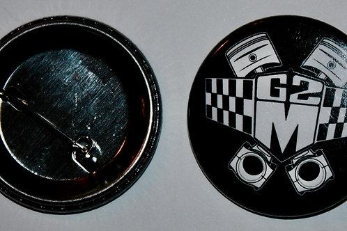 badge 45mm