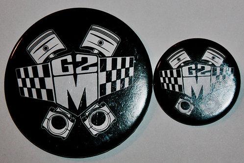 Magnet 45 mm
