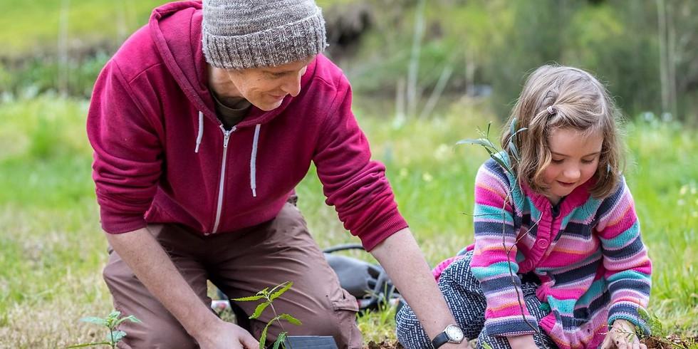 World Environment Day 2021 & Rotary's 100th Anniversary Planting