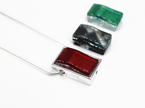 Northern Lights Necklace Gift Set