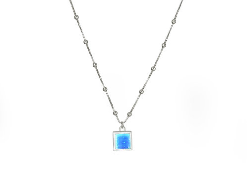 Hour by Hour Necklace