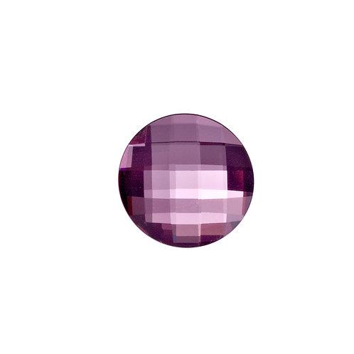 Purple Swarovski Chess Element