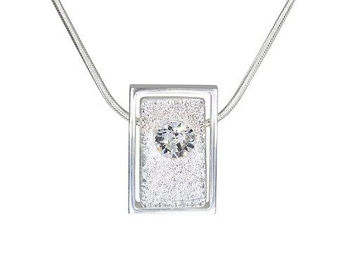 Birthstone Pendant Crystal | Swarovski Crystal Birthstones