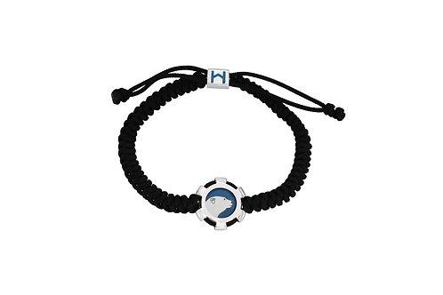 HITI Planet Bracelet (macrame)