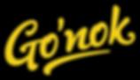 Go Nok Logo Yellow