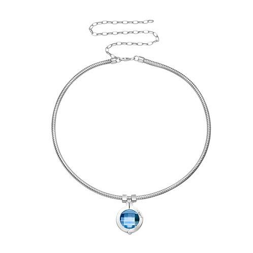 Star Stones Necklace | Ellen Kvam Norwegian Design
